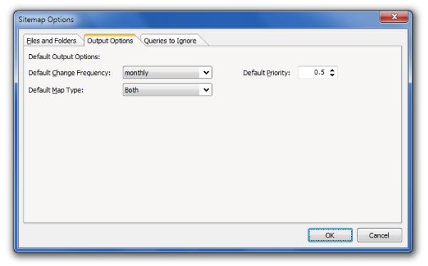 sitemapper change logs coffeecup software