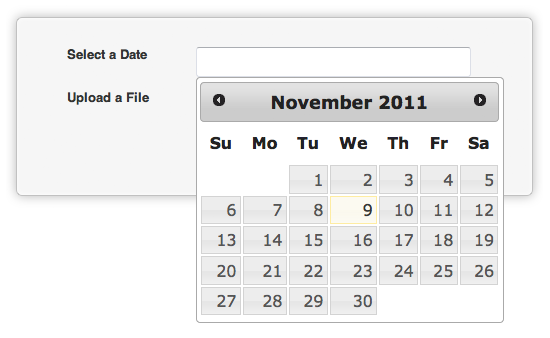 javascript calendar date picker page 2 javascript calendar date picker ...