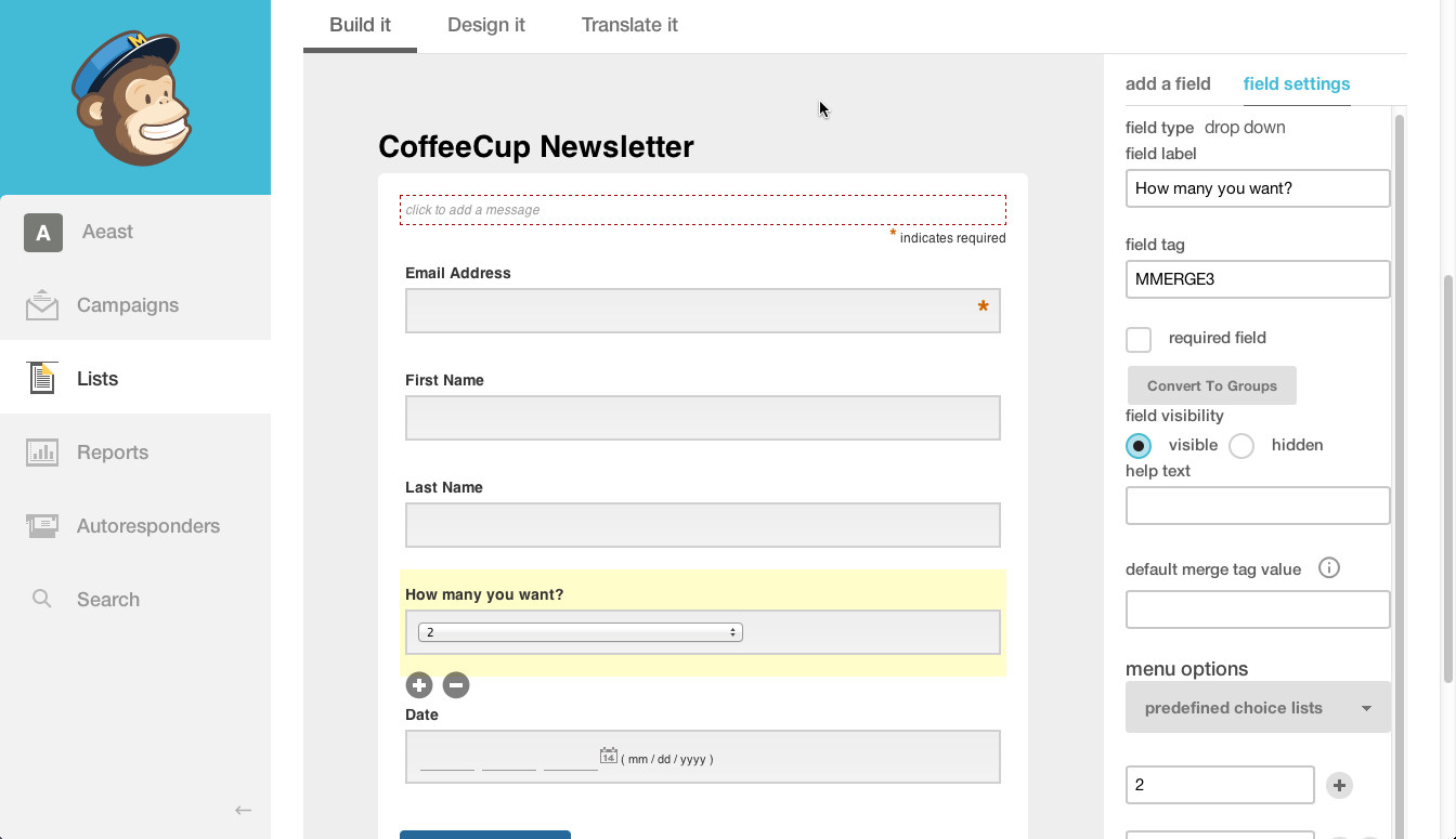 Coffee Cup Website Maker : CoffeeCup Web Form Builder v8 2 retail FOSI