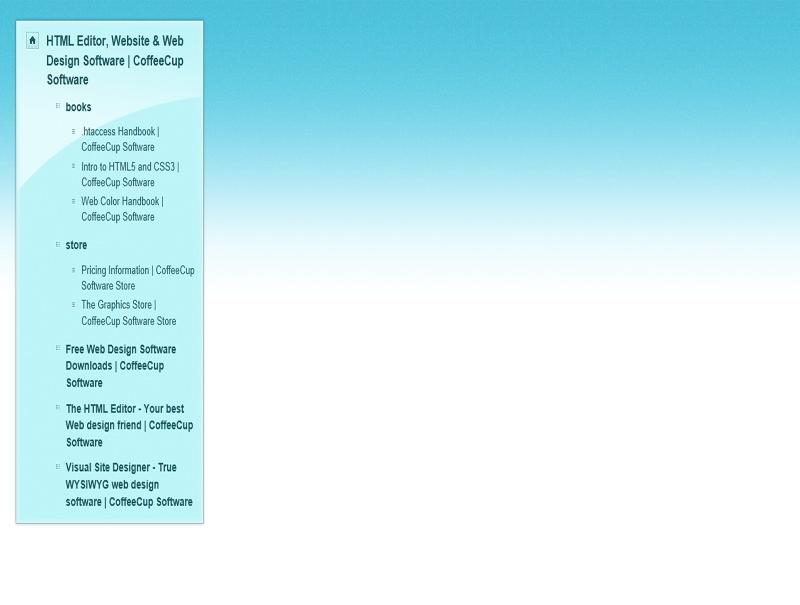 Coffee cup visual site designer crack free download.