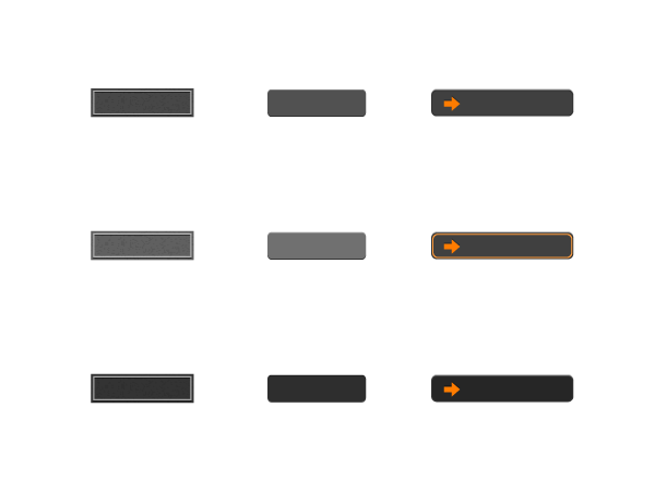 Chalkboard Buttons Pack