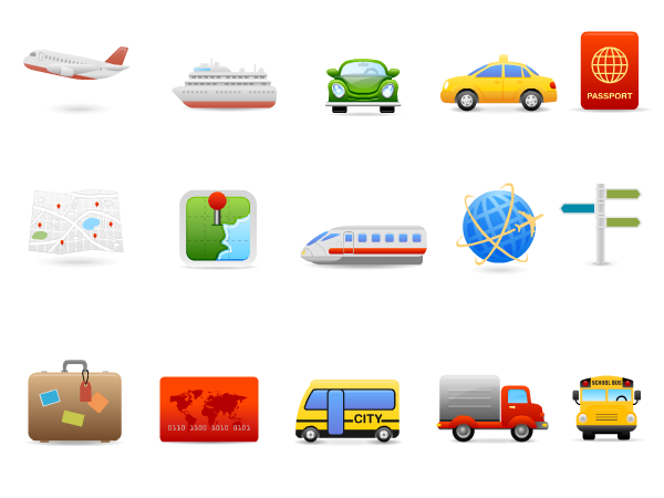 Mobility - Animation Pack