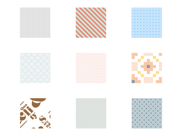 Pastelerie Background Pack